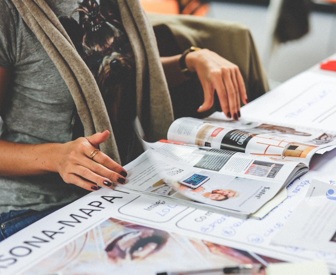 Welche Online Business Modelle gibt es?