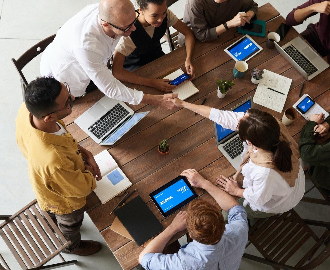 """Die """"richtige Kommunikation"""" ist Schlüssel der Online Kundengewinnung! 7 Tipps für deinen Erfolg"""
