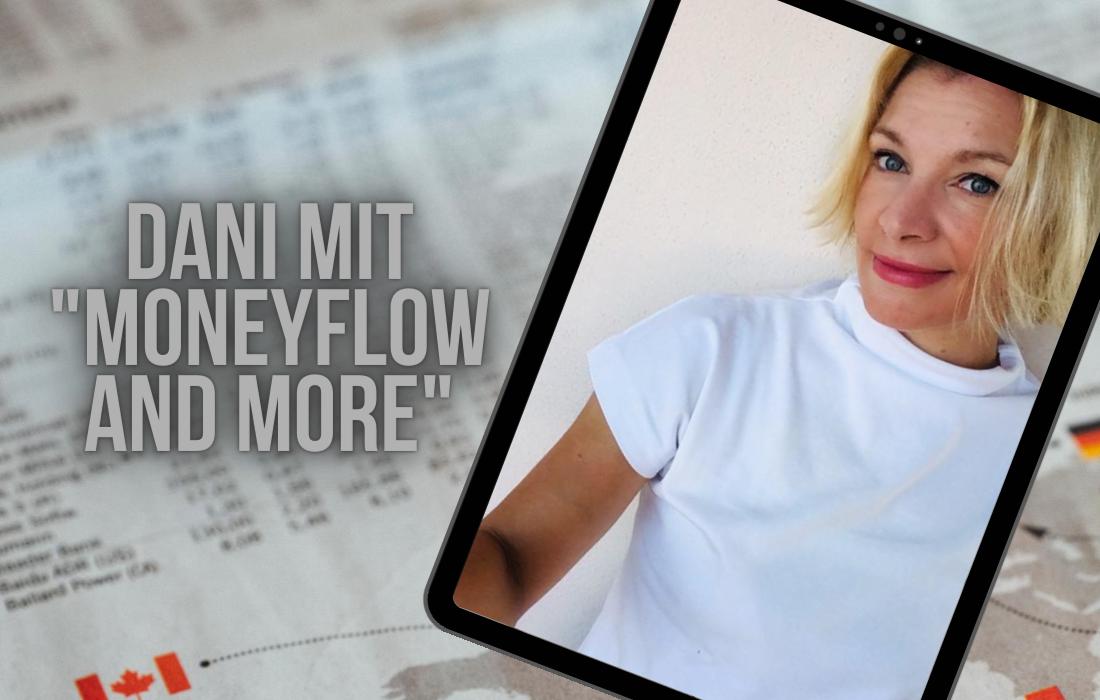 """Dani & ihr Blog """"moneyflowandmore"""""""