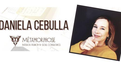 Daniela Cebulla: Métamorphose Consultance