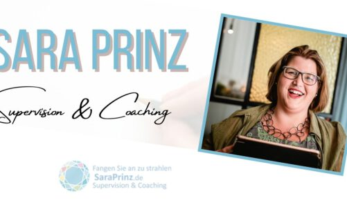 Sara Prinz: Supervision & Coaching