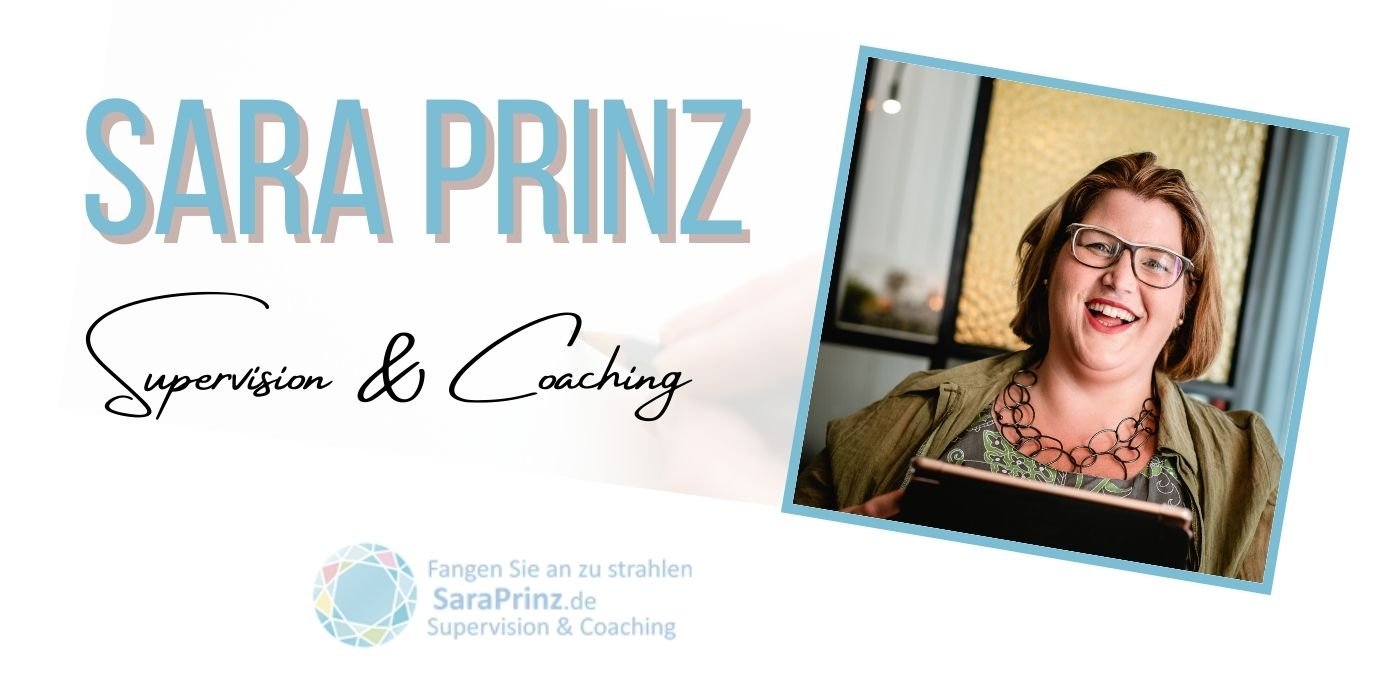 Sara Prinz: Supervision & Coaching
